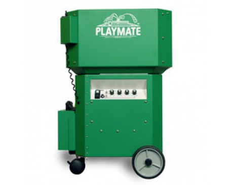 playmate half volley portable