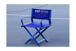ghe ngoi cho tennis